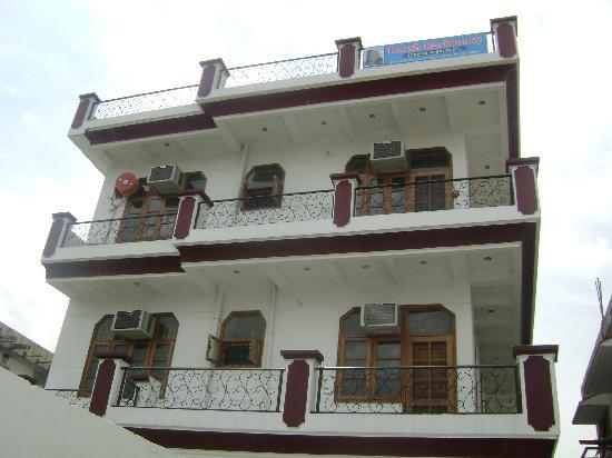 Darsh Residency Guest House Dehradun