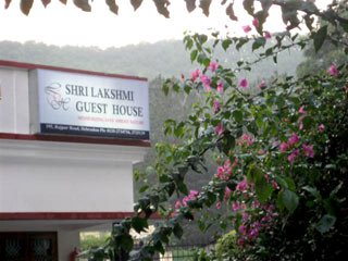 Shree Lakshmi Guest House Dehradun