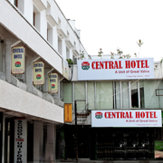 The Central Hotel Dehradun