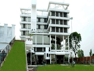 The Solitaire Hotel Dehradun