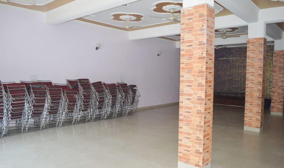 Sai Niwas Guest House Dehradun Rooms Rates Photos